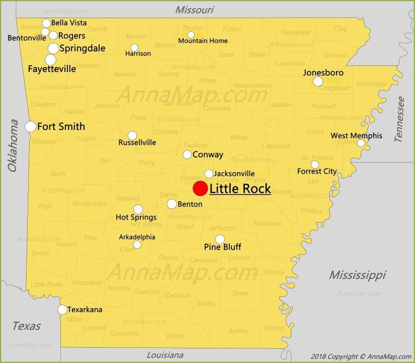 Arkansas Map | United States of America in 2019 | Map of ... on usa map, ohio map, arkansas county map printable, alabama state map, arkansas ozarks map, arkansas statehood, arkansas physical map, arkansas road map, cities in arkansas map, arkansas resource map, united states state map, arkansas flag, arkansas river, missouri map, arkansas bordering states, delware state map, arkansas map with cities, arizona state map, auburn university map, okla state map,