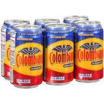 Postobon Beverages Soda Beverages American Drinks