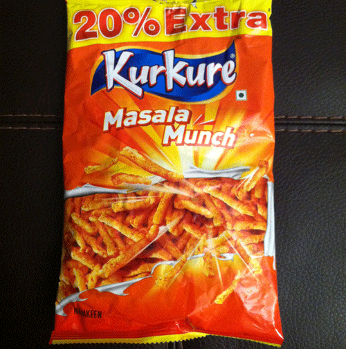 kurkure masala munch quick awkward saturdays calling yourself attractive junk food guy your daily snack of junk food pop culture a masala food snacks kurkure masala munch quick awkward
