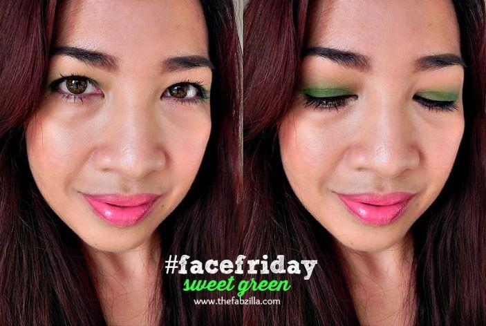 Facefriday Sweet Green Beauty Advice Beauty Blogger Beauty Recipe