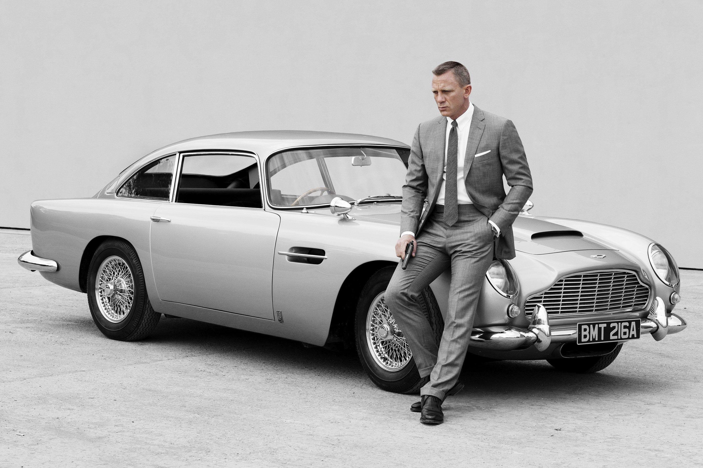 James Bond Daniel Craig Movies Skyfall Aston Martin Db5 2k Wallpaper Hdwallpaper Desktop Bond Cars Aston Martin Db5 James Bond