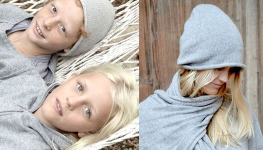 barefoot living cashmere