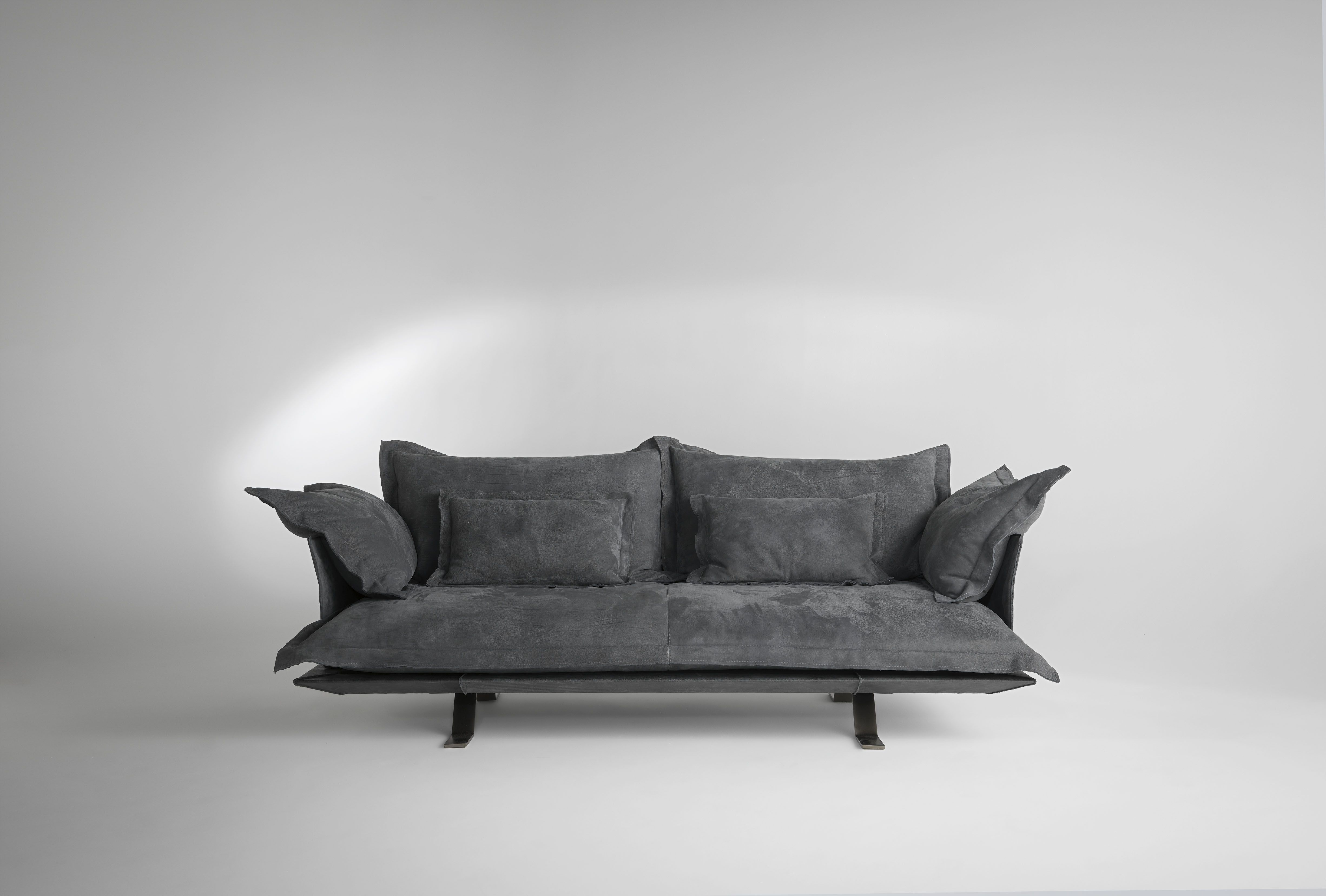 M1 Sofa Modular Sofa With Various Elements Matchable According To