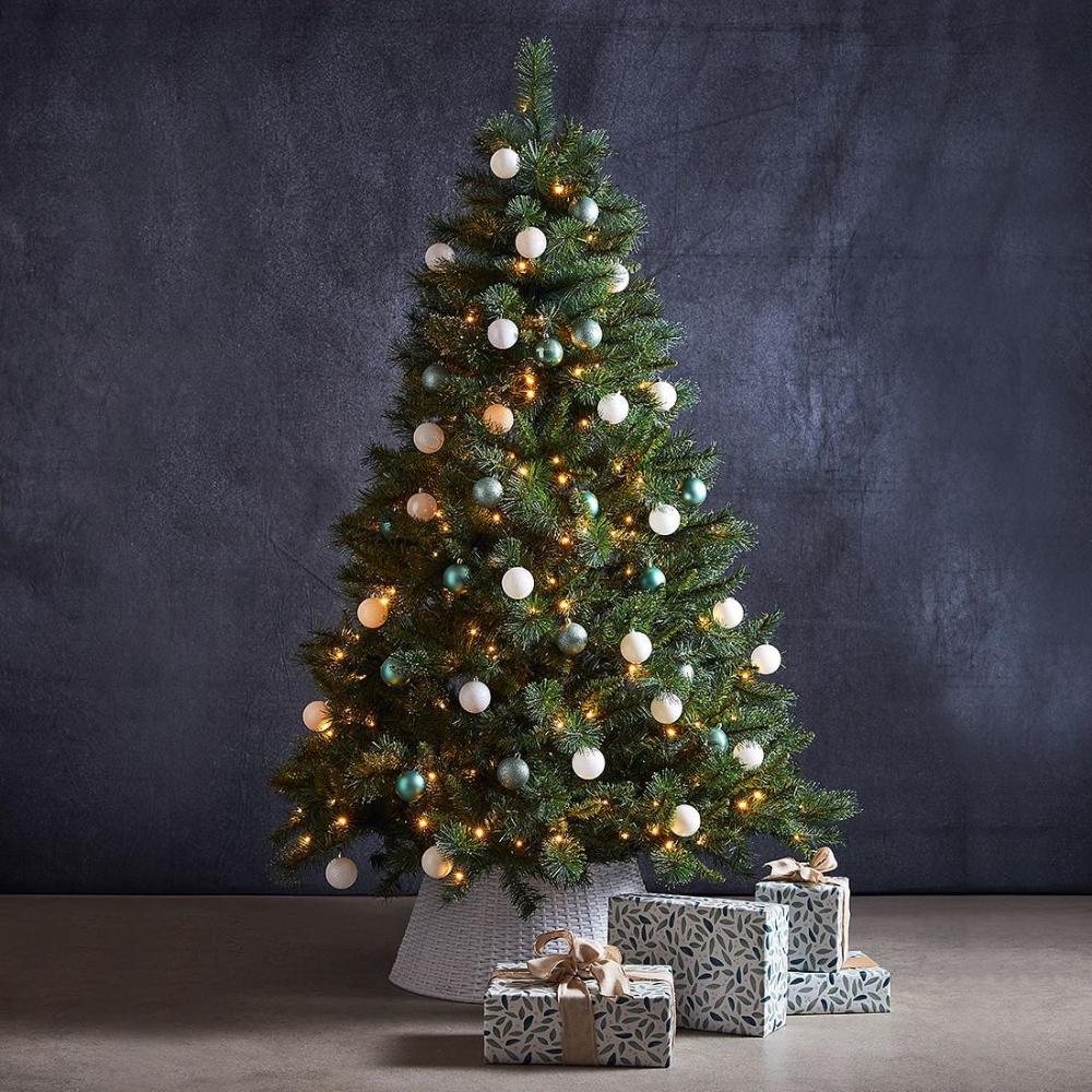 Pre Lit Dew Drop Christmas Tree 6ft T6 Target Australia Christmas Tree 6ft Christmas Tree Tree