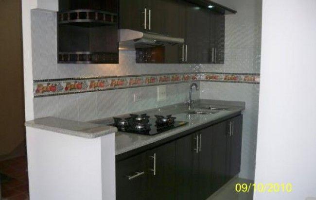 cubierta cocina porcelanato  Googlesk  HOGAR  Kitchen