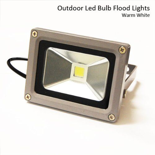 Etoplighting Led Warm White 10w Flood Wash Light 12v 10watts Waterproof Floodlight Lamp Ledf 12v 10 Halogen Light Bulbs Led Light Bulb Flood Lights