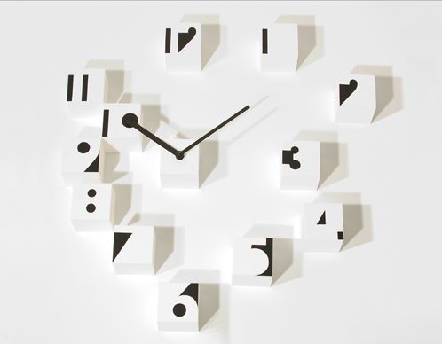 designer clocks,modern clocks,modern wall clocks - Italian ...