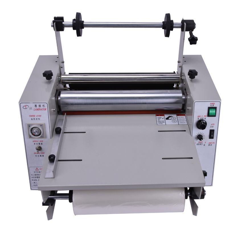 1pcs 2014 Hot Laminating Machine Dc 380 Hot Laminator Roll Laminating Machine Laminators Cool Things To Buy Office And School Supplies