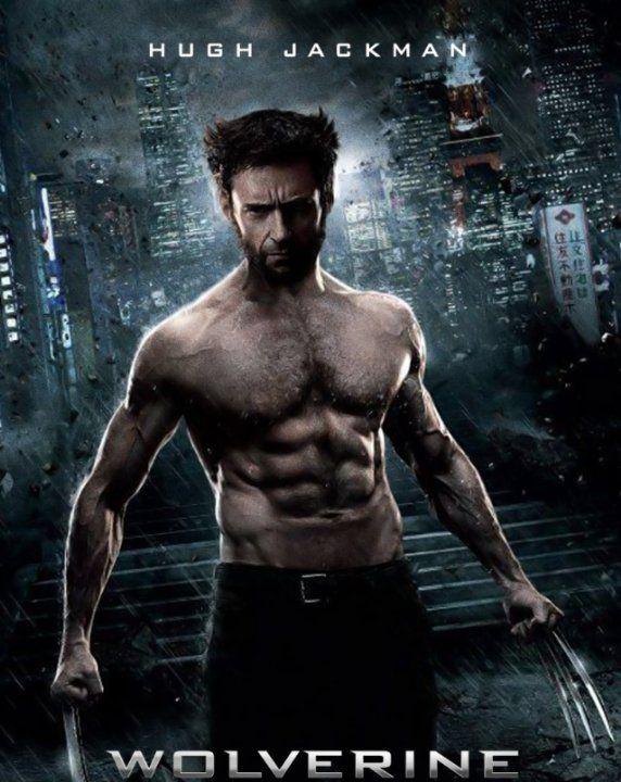 The Wolverine 2013 Wolverine Movie Hugh Jackman Wolverine Hugh Jackman