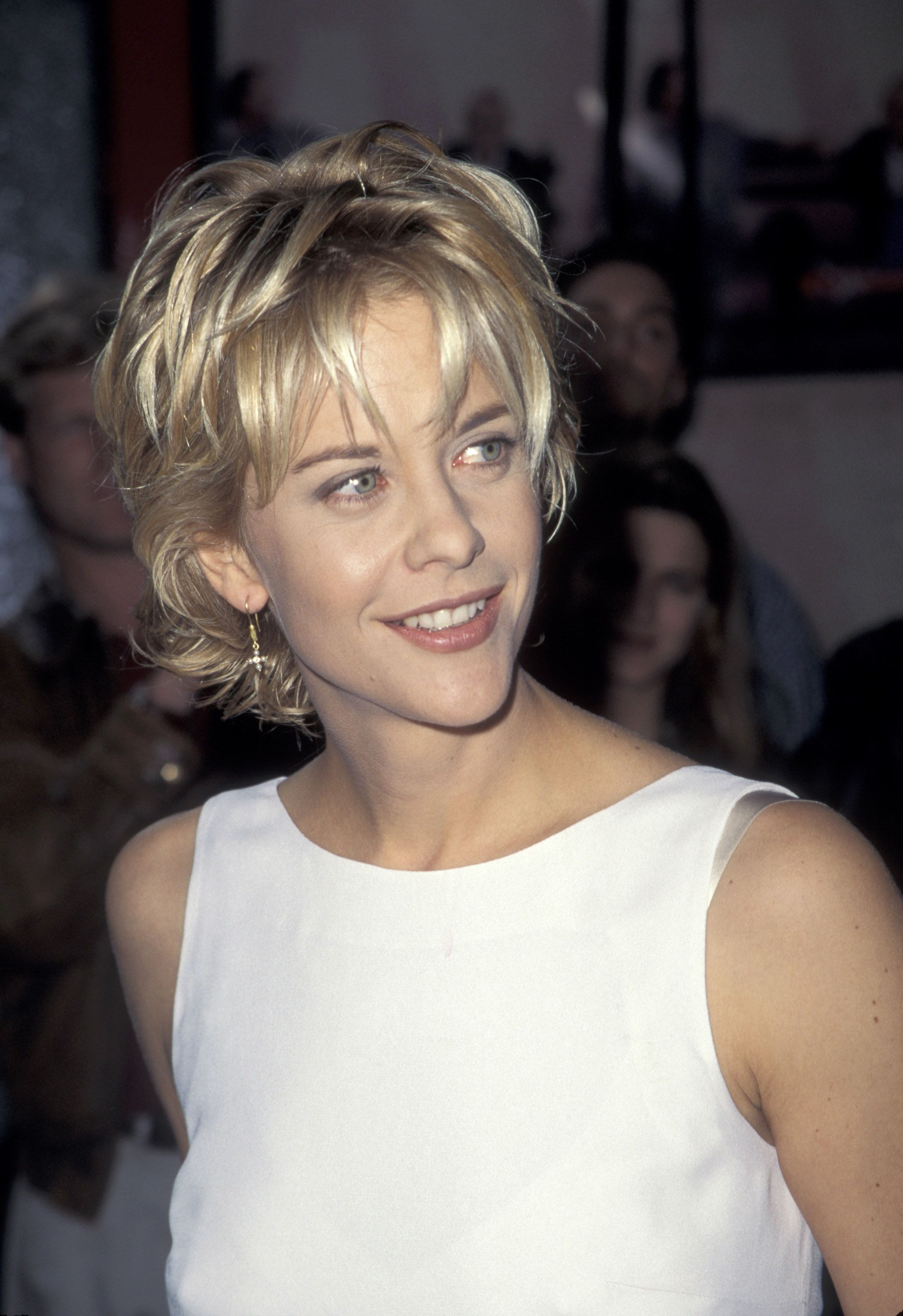 16 '90s hairstyles we're kind of still in love with | meg