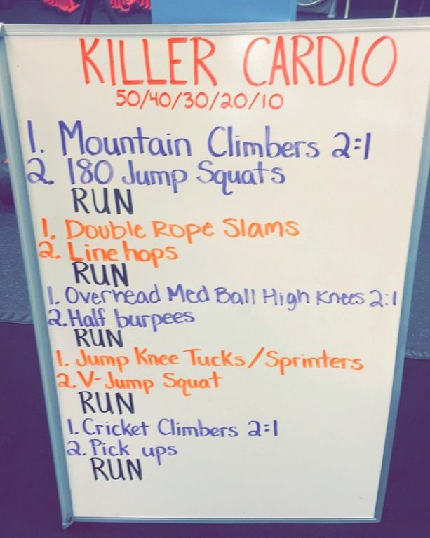 Things I M Loving Friday 130 Peanut Butter Fingers Cardio Workout At Home Partner Workout Gladiator Workout