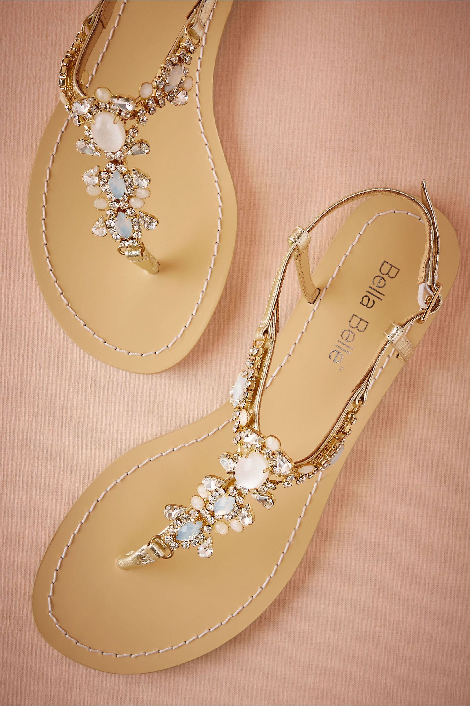 BHLDN Tulum Sandals In Shoes Accessories View All