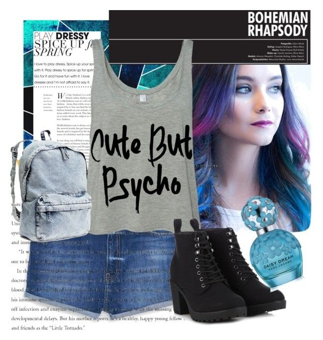 """""""Call Me Crazy"""" by couturerouge on Polyvore"""