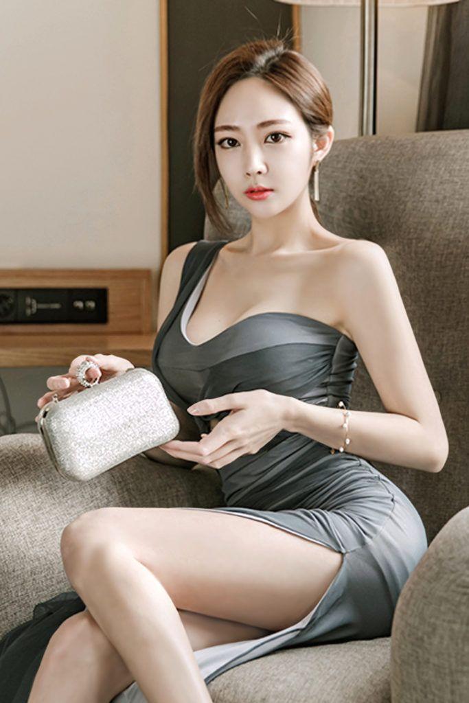 Son Youn Ju Sexy Hot Korean Girls