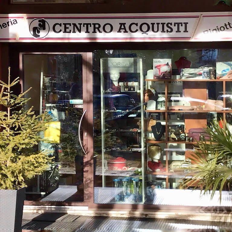 Centro Acquisti Arona Idee Regalo Idee Prodotti Per Capelli