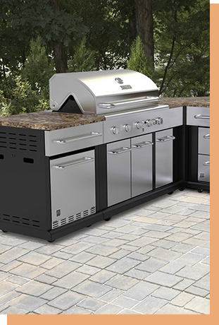 Outdoor kitchens are the hot new trend! They're ideal for people who on outdoor football kitchen, patio kitchen, outdoor loggia kitchen, pool kitchen, outdoor kitchen islands, outdoor pizza kitchen, outdoor kitchen amenity, coffee maker kitchen, outdoor patio and deck design ideas, outdoor cooking kitchen, outdoor fridge kitchen, outdoor kitchen designs, outdoor beach kitchen, outdoor party kitchen, camping kitchen, outdoor caribbean kitchen, outdoor beer kitchen, outdoor party table decorating ideas, outdoor kitchen ideas, diy outdoor kitchen,