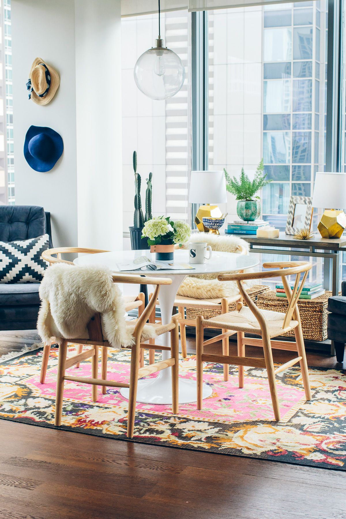Rove Concepts Dining Room Reveal The