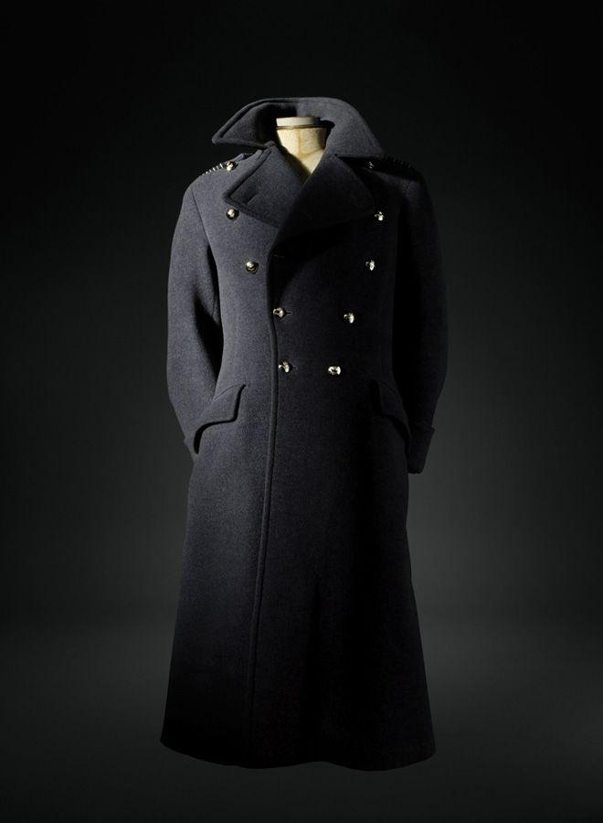 29f5108c3c6 1950 s British royal airforce coat! Burberry did good!!!