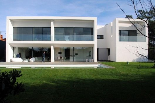 Casa en Touguinhó II  © Raulino Silva