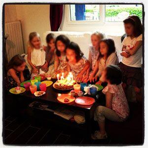 Atelier cuisine anniversaire enfant 7 ans go ter de - Cours de cuisine enfant ...
