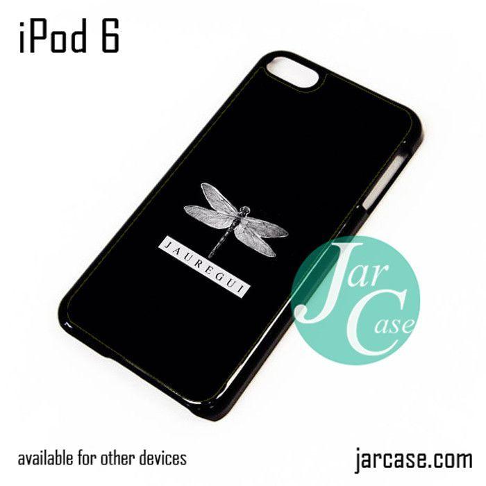 Lauren Jauregui Fifth Harmony 11 iPod Case For iPod 5 and iPod 6