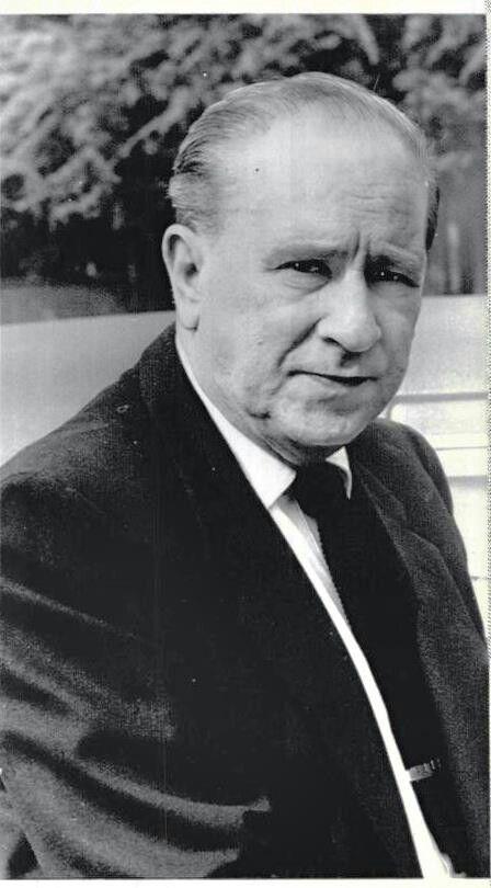 Bud Abbott 1895-1974 He had ep...