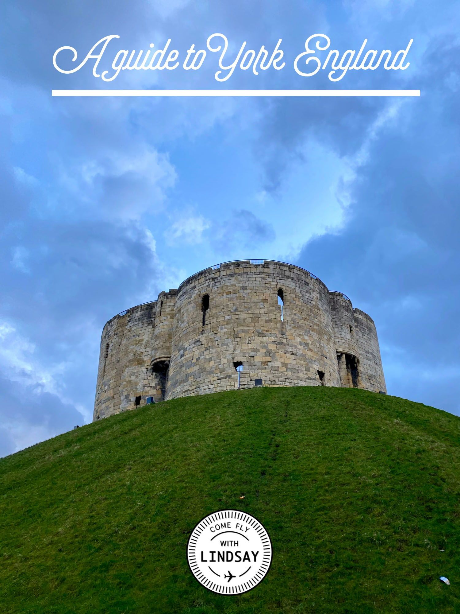 A complete guide to the best things to do in York. Uncover the most exciting York attractions, from the Shambles to the city's secrets. #yorkshireengland #york #yorkvacation #yorktravel #attractionsyork #thingstodoyork #thingstoseeyork