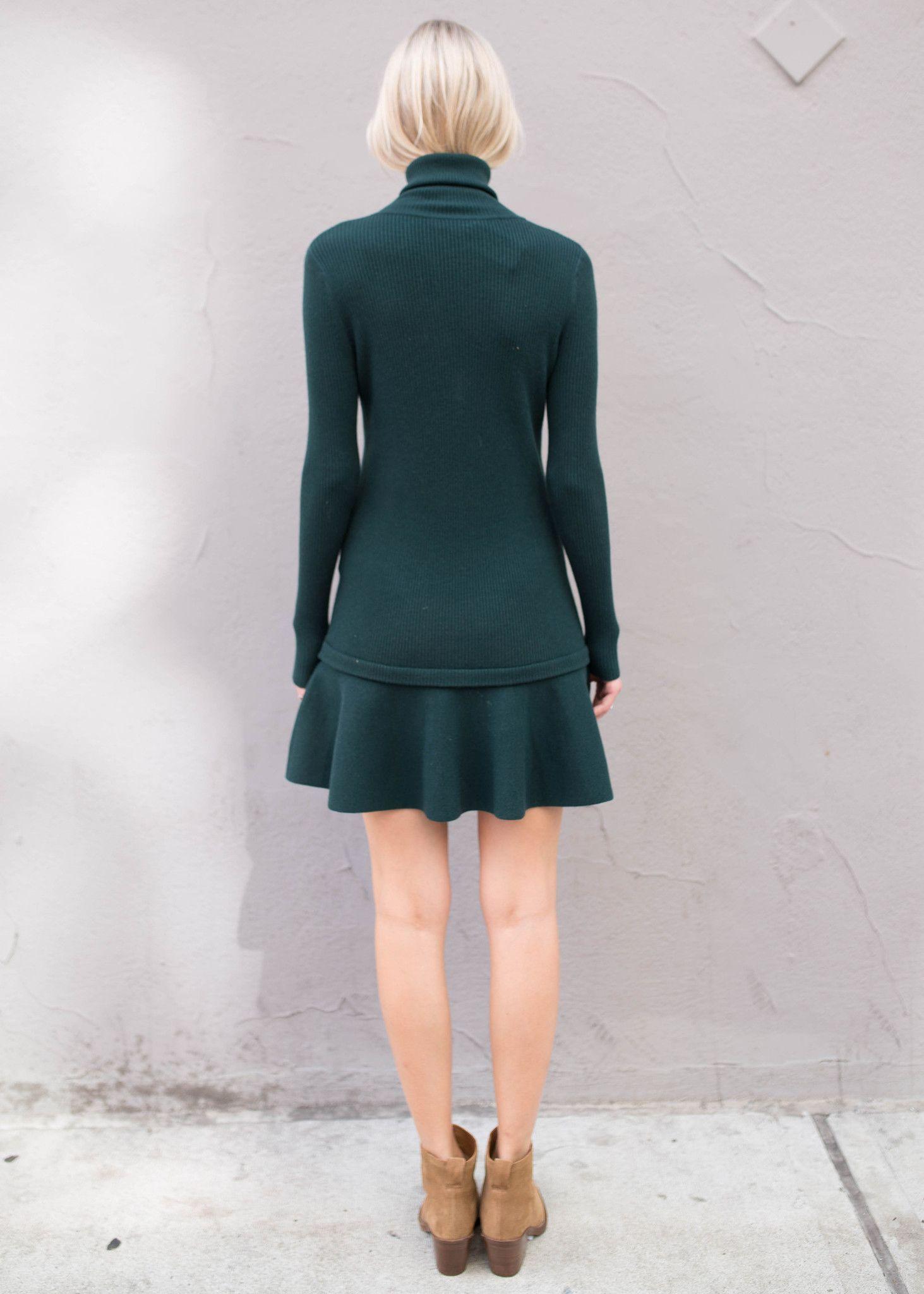 Danny turtleneck dress products pinterest turtleneck dress and