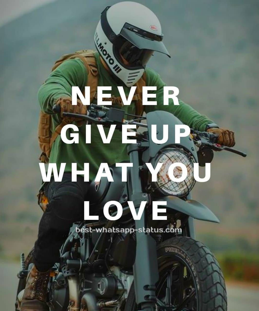 Pin On Bike Quotes