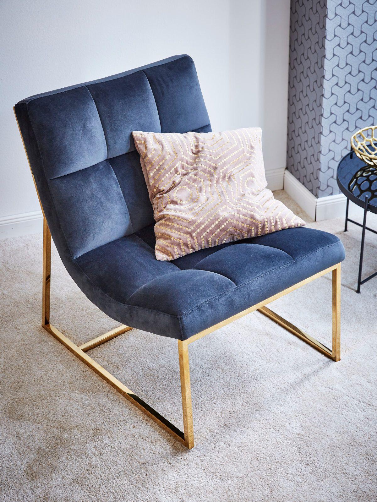 2043332be8c54e Sessel Modern Loft Look versandkostenfrei bestellen