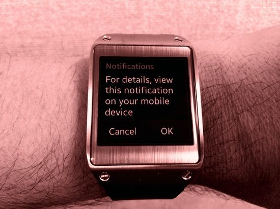 10 push notifications worth sending from your event mobile