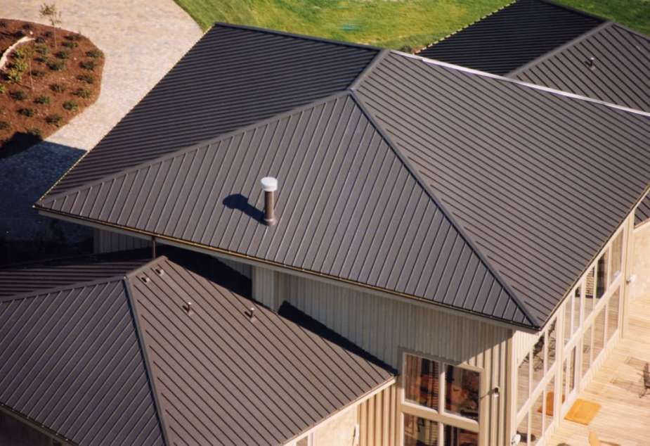 What You Need To Know About Metal Roofs In 2020 Metal Roof Standing Seam Standing Seam Metal Roof