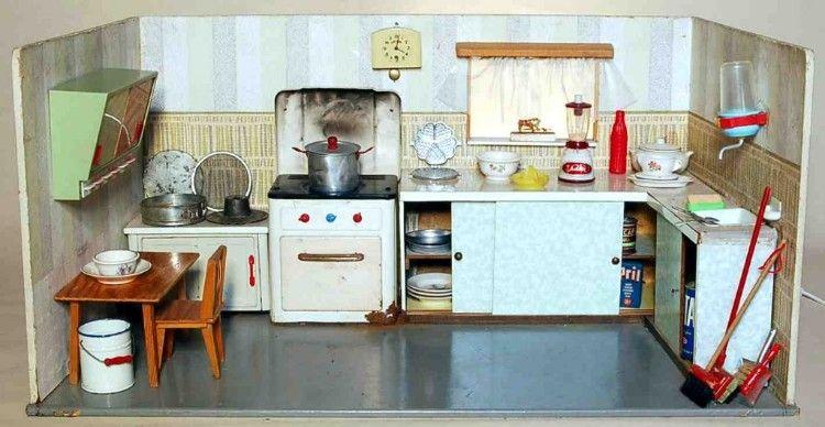 Küchen Küchen Pinterest Waffeln, Wells und Geschirr