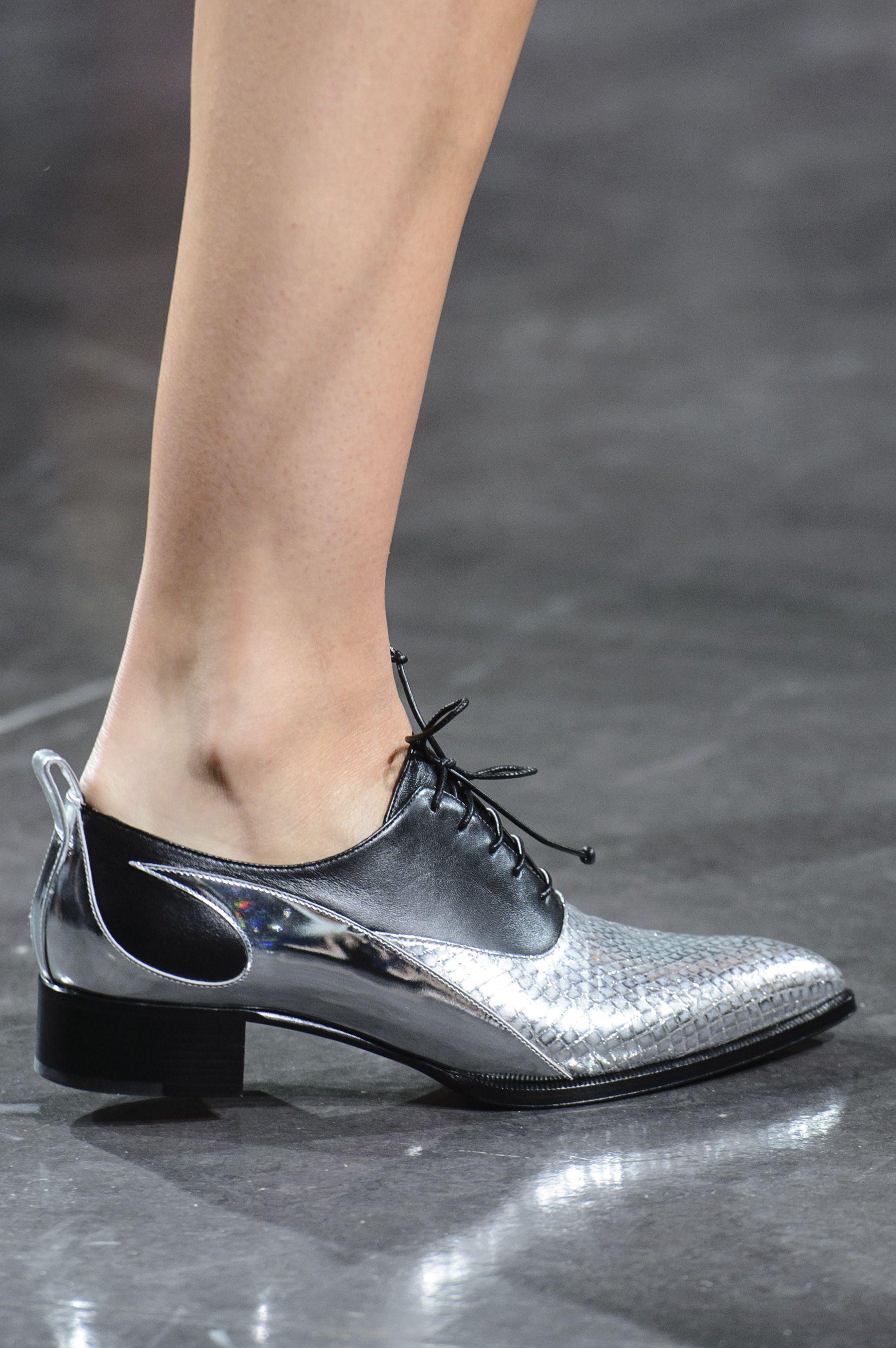 d3d84a4bf27ed Best Shoes of Paris Fashion Week Spring 2018