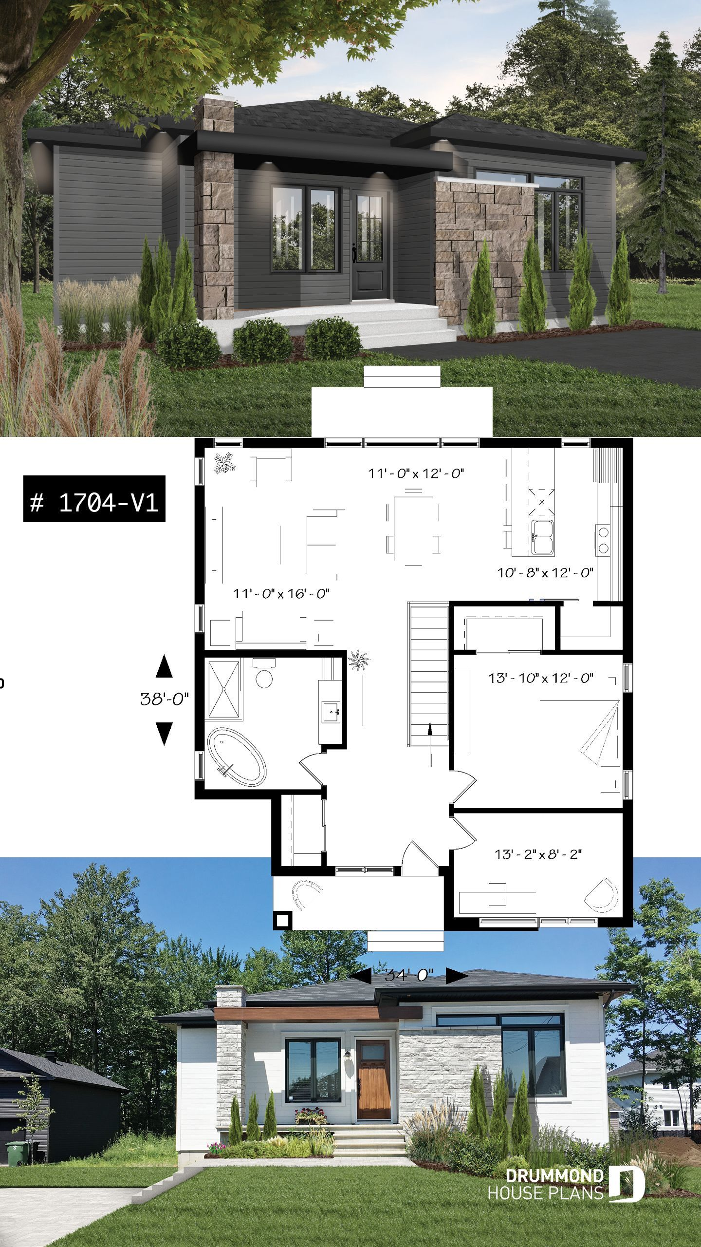 Pin On Rustic House Plans