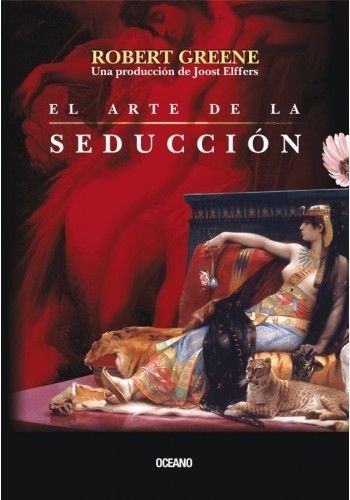 Arte De La Seduccion El Robert Greene Sigmarlibros El Arte De La