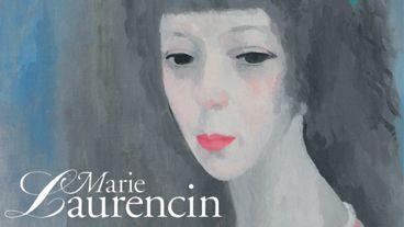 L'ART DU PORTRAIT  Marie Laurencin expose