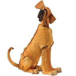 A Breed Apart Darcy Great Dane Figurine Ca02820 R R P