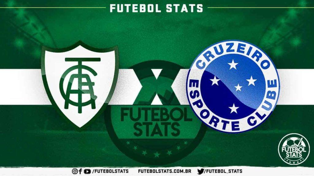 Onde assistir o jogo América-MG x Cruzeiro AO VIVO hoje Premiere 9570a0ad4f54d
