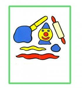 Afbeeldingsresultaat voor poppenhoek picto