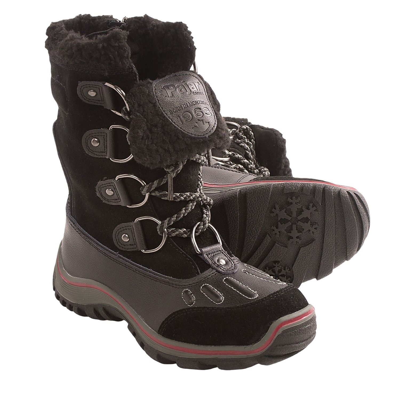Pajar Alina Snow Boots - Waterproof
