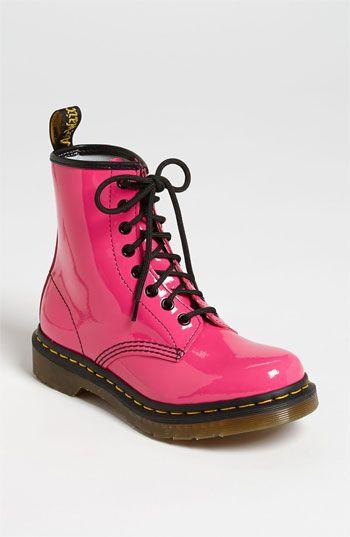 e7cb53db19d Dr. Martens  1460 W  Boot