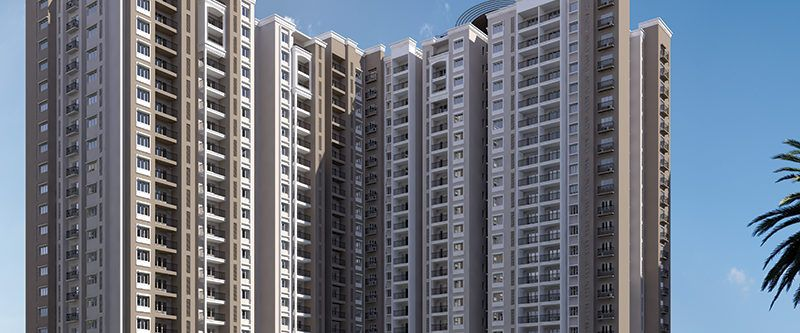 Prestige Group has demonstrated another prelaunch change Prestige Jindal City, composed at Tumkur Road North West zone of Bangalore.