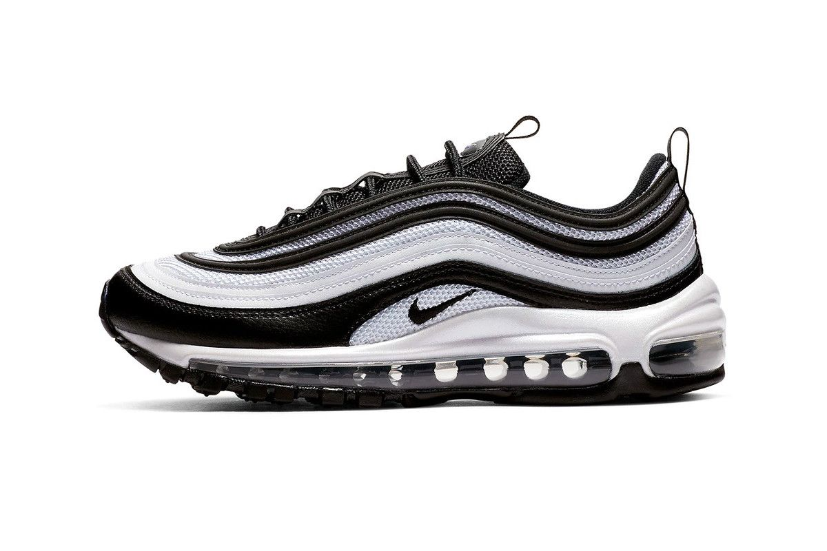 A Closer Look at Nike's Panda Inspired Air Max 97 in 2019