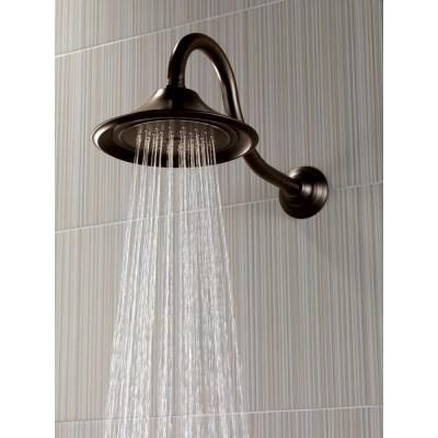 Delta Addison 16 In Shower Arm In Venetian Bronze Rp61273rb With
