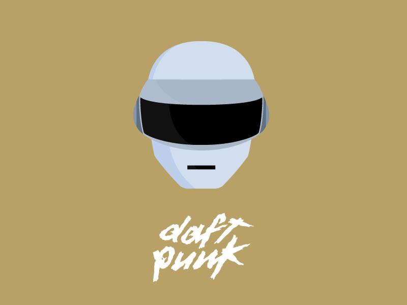 Daft Punk Vector Edition Issue 2 Daft Punk Punk Vector