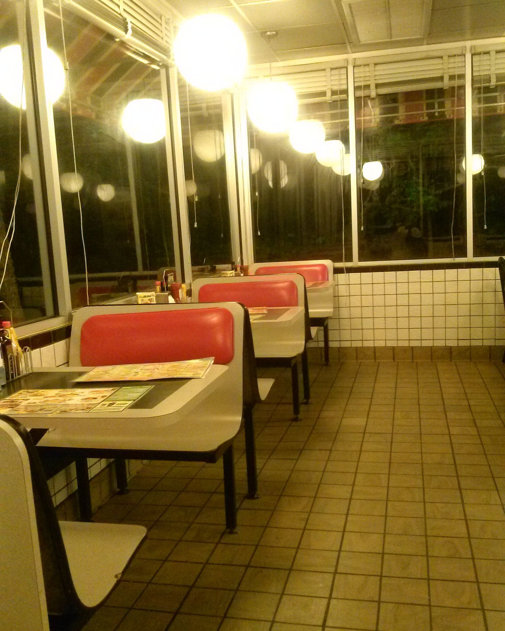 Waffle House is one of my unofficial offices when I