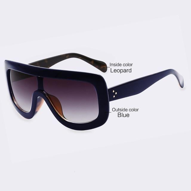 c84d9028c142 M.U.E. NEW Browline Sunglasses | Products | Sunglasses, Glasses ...