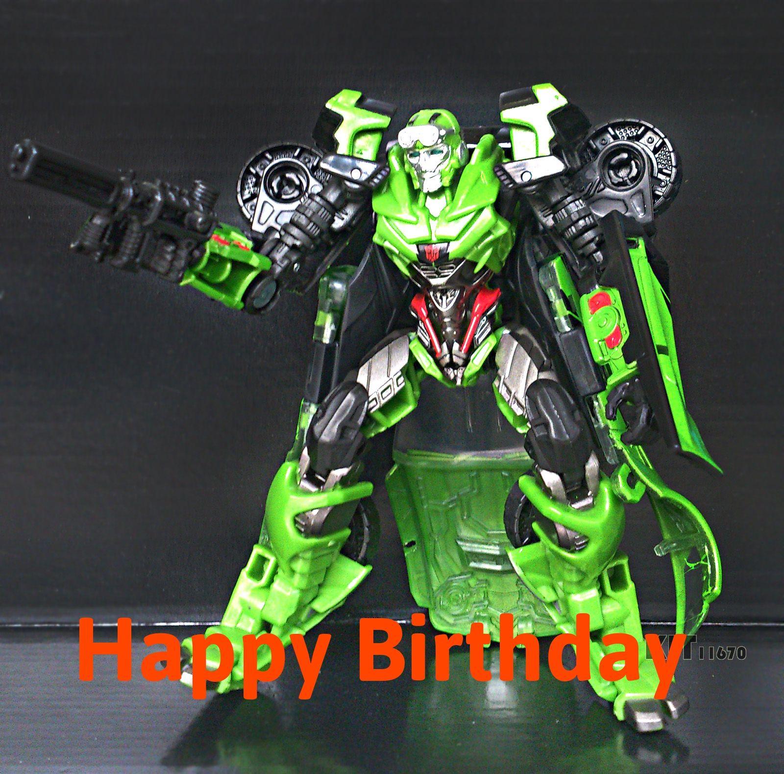 Transformers Birthday Cards Transformer Birthday Birthday Greeting Cards Greeting Card Collection