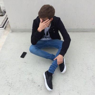 Twink Skinny Jeans